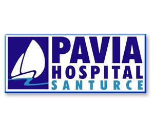 Hospital Pavia Santurce