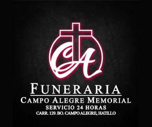 Campo Alegre Memorial