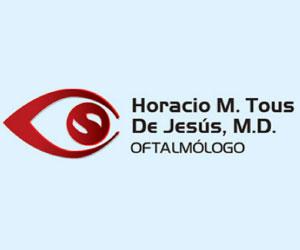 Dr. Tous De Jesús Horacio M