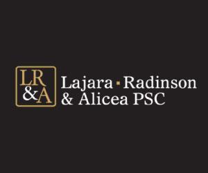 Lajara Radinson & Alicea PSC