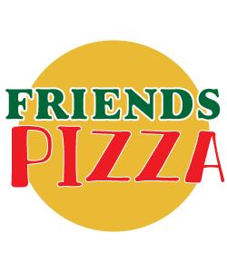 Friends Pizza