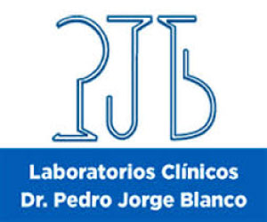 Lab Dr Pedro Jorge Blanco,  SRL