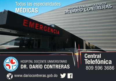Hospital Dr Darío Contreras