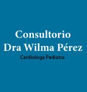 Consultorio Dra Wilma Pérez Cardíologa P